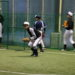 石川県金沢市・かほく市 野球守備 様々な捕球法